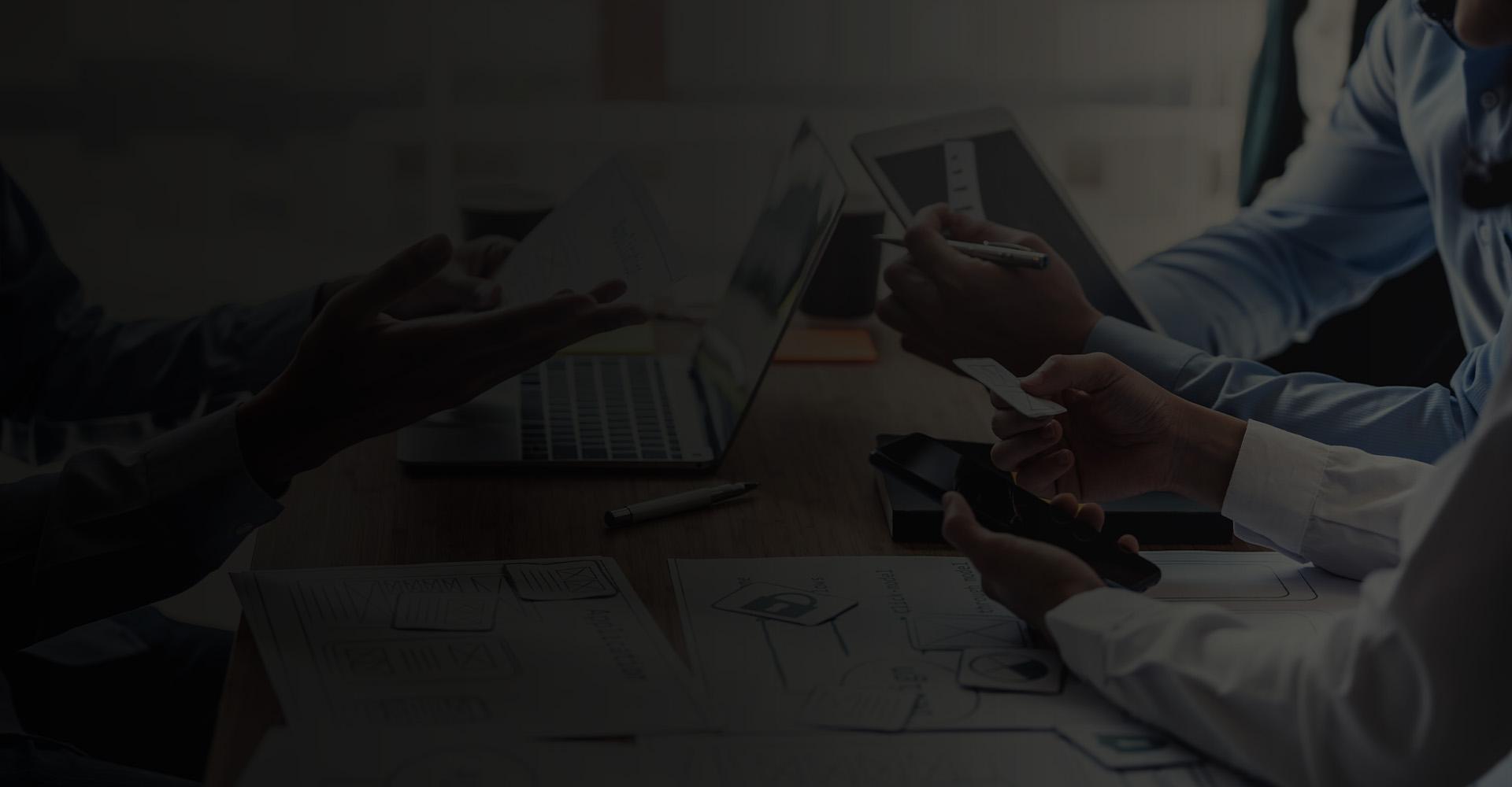 building digital strategy
